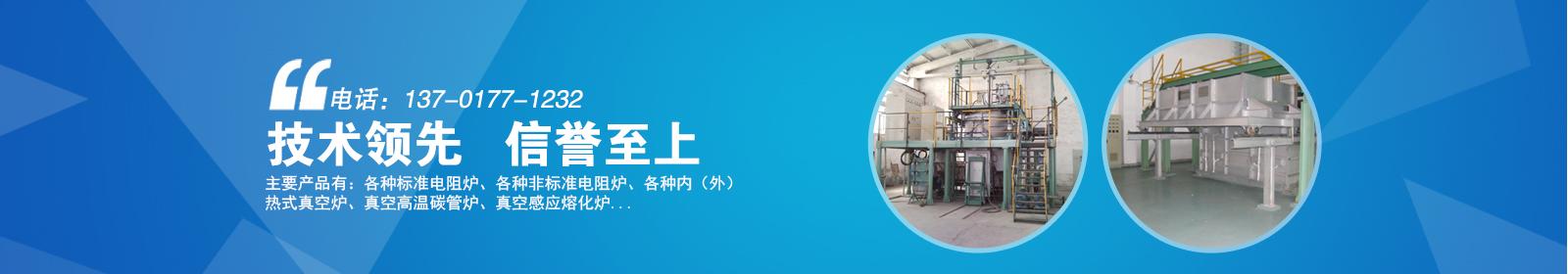 上海真空双管炉