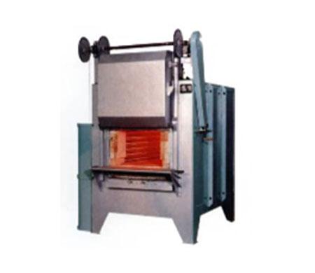 RX3系列950-1200℃箱式电阻炉