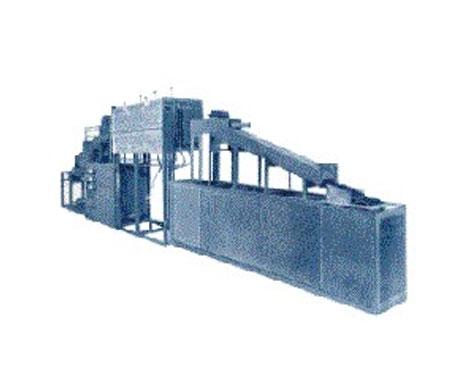高温网带式电阻炉