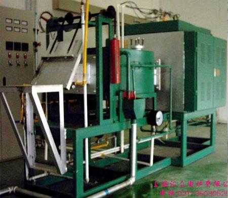 氢还原(烧结)电阻炉