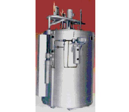 RN3系列650℃井式气体渗氮炉