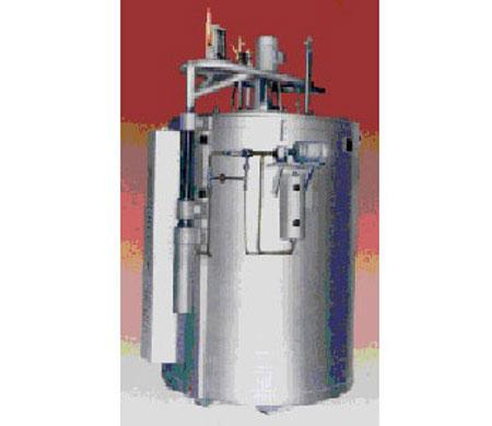 RQ3系列950℃井式气体渗碳炉