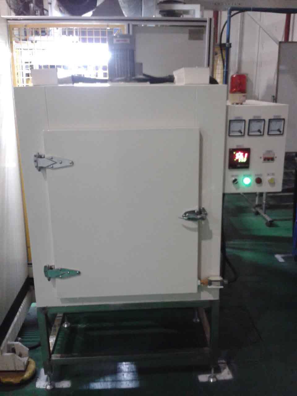 电热循环预热烘箱