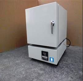 一体式箱式实验炉