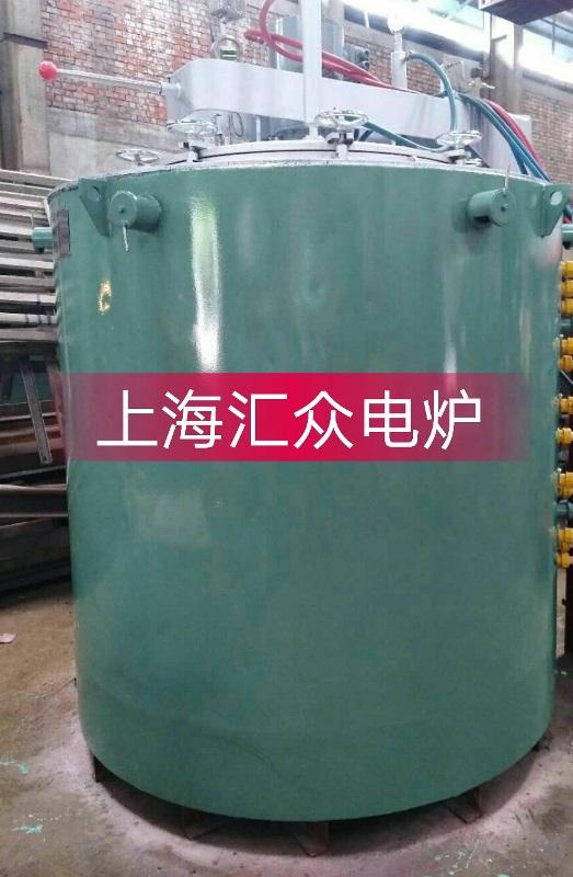 井式氧化气氛炉