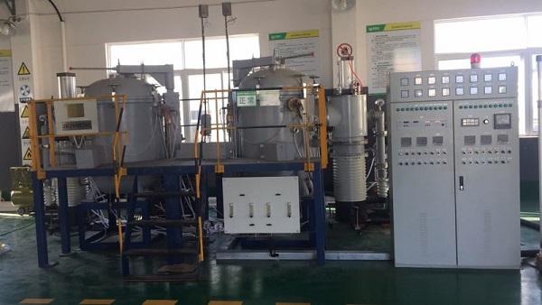 上海汇众电炉有限公司:真空炉
