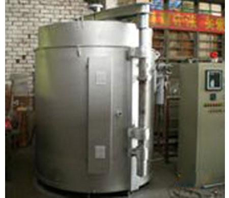 700℃井式电阻炉
