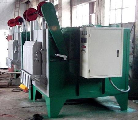 950-1200℃箱式电阻炉