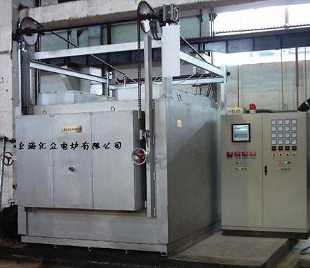 1300℃-高温箱式电阻炉