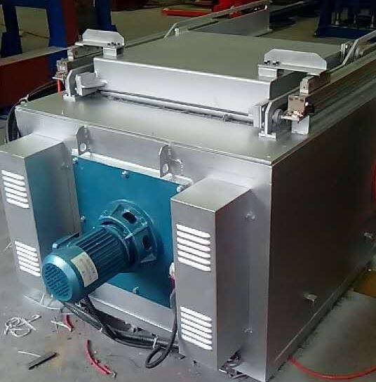 模具加热循环炉