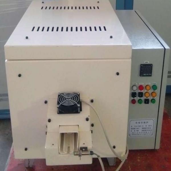 空烧电阻炉